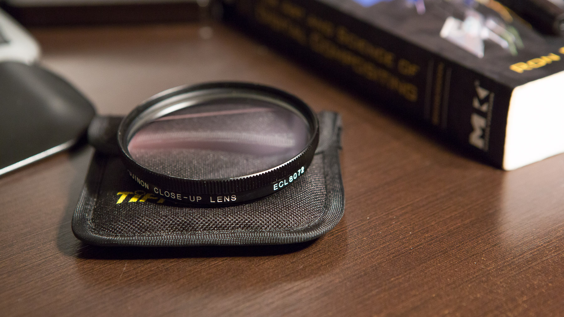 Fujinon 72mm +1.25 Achromatic Diopter